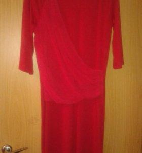 Платье Киаби