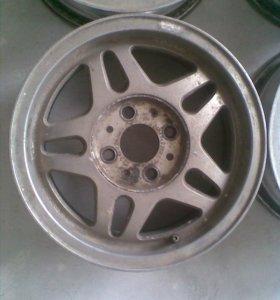 Кованные диски ВСМПО R13