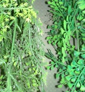 Поделочные материалы для флористики