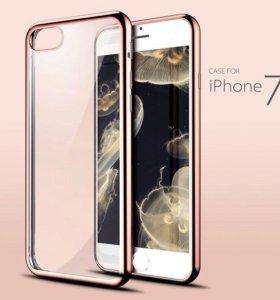 Чехлы на iPhone 6/6plus 6S/6S plus 7/7plus