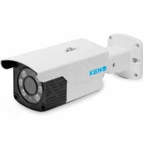 Ip камера keno kn-ce406 5 шт