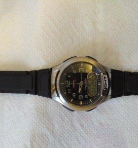 Часы Casio AQ 180