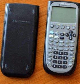 Графический калькулятор ti-89 titanium