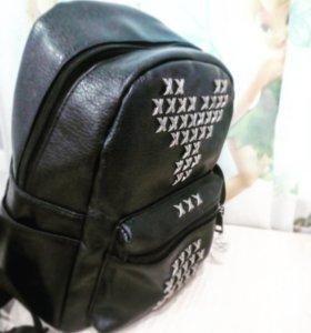 Рюкзак кож.зам.