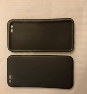 IPhone 6 чехол + стекло