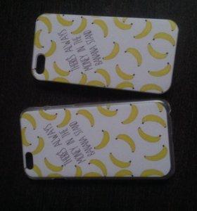 Чехлы на iPhone 5 , 5  s