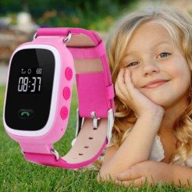 Детские часы Gps Baby Watch