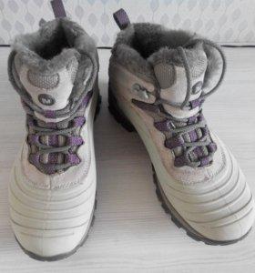 Зимние кроссовки Мerell