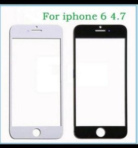 Переклейка iPhone 5,5s,5c,6,6+,6s