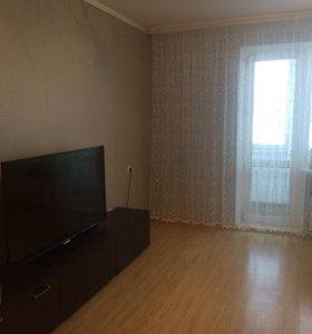 Двухкомнатная квартира 1/10  58 кв.м
