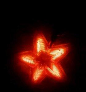 Ёлочная звезда