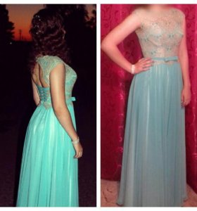 Вечернее( выпускное ) платье