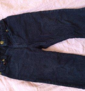 Джинсы брюки gap