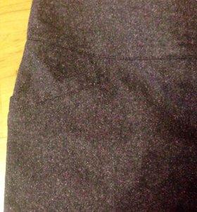 Новые женские тёплые брюки