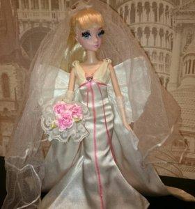 Кукла невеста Sonya Rose