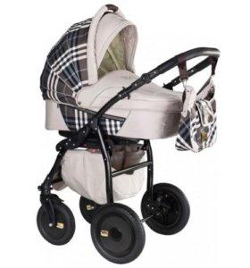 Детская коляска Zippy 2в1.