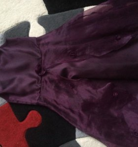 Нарядное платье 128