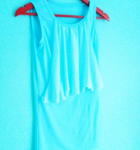 Платье размер 44-46.
