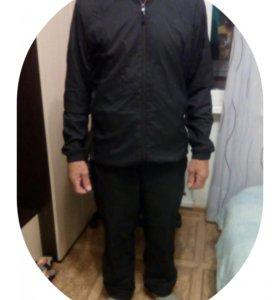 Мужской спортивный костюм Адидас