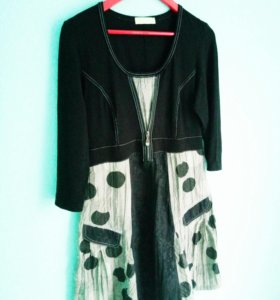 mongul платье размер 44-46.