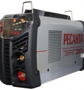варочный инвертор РЕСАНТА САИ 220ПН