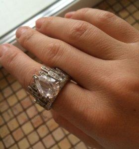 кольцо (бижутерия)