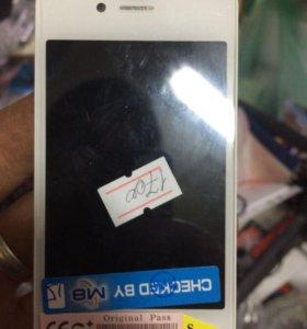 Дисплей айфон 4.4s