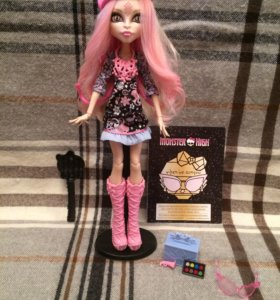 "Кукла ""Monster High"""