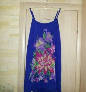 Шикарное платье р46