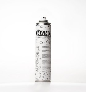 Антидождь Nano reflector для автомобиля