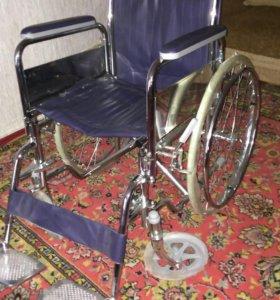 Кресло инвалидное коляска