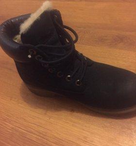 💦❄️Зимние ботинки