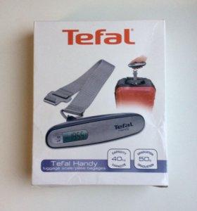 Весы-безмен Tefal handy, новые