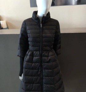 Итальянское пальто Biancoghiaccio