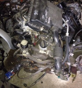 Контрактный двигатель K3 VE