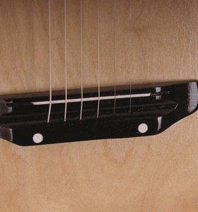 M31C Гитара акустическая, с вырезом, Ижевский заво