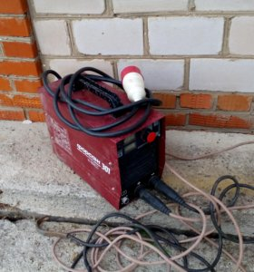 Инвектор сварочный 380 v Форсаж-301