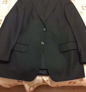 Брючный костюм мужской