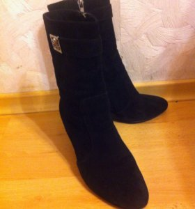 Ботинки зимние 36 размер
