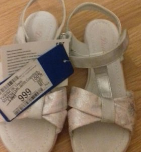 Продаю туфли летние