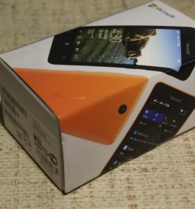 Телефон  Microsoft Lumia 430