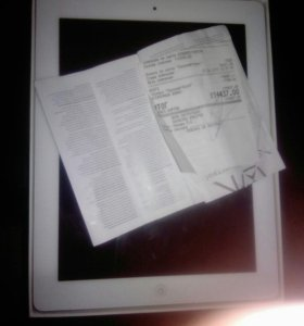 iPad  сделаю скидку