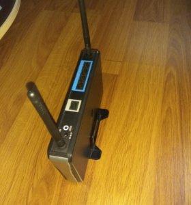 D link dir-615 wifi роутер