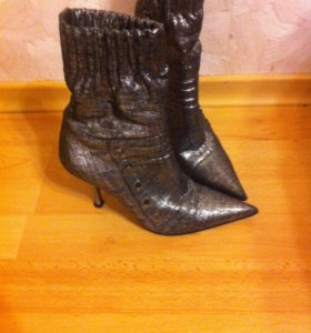 Ботинки Marina Fabiani