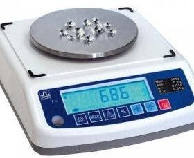 Электронные лабораторные весы Масса-К ВК-300.1