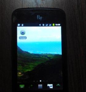 Телефон Fly IQ238 (можно торговаться)