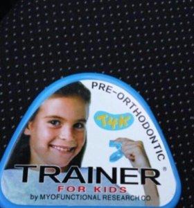 Тренер ортодонтический т4к новый