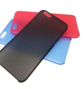 Ультратонкий чехол iPhone 6 Plus/6s Plus
