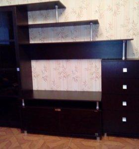 Сборка мебели 89119555932