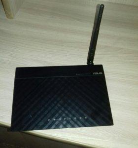 Wi-Fi Роутер ASUS RT-N10